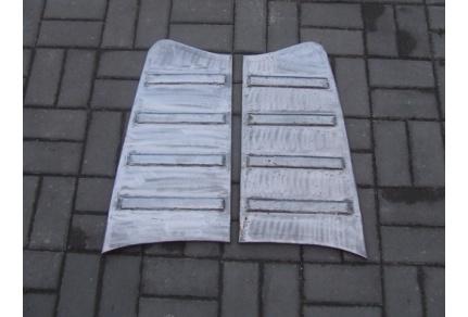 Podlážka zadní kapsy - levá Tatra 603-2