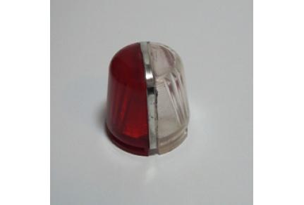Kryt pozičního osvětlení Tatra 603, škoda 1000MB - pár