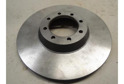 brake disc Tatra 603 - front