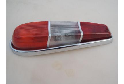 Kryt světlometů Tatra 603 / cena za kus