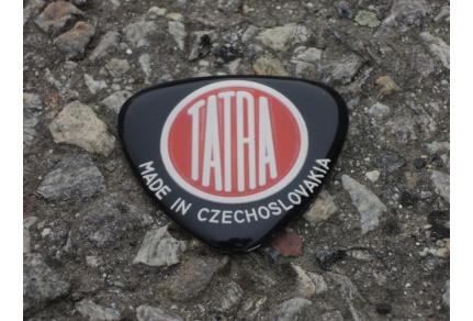 Events - Sign Tatra 603