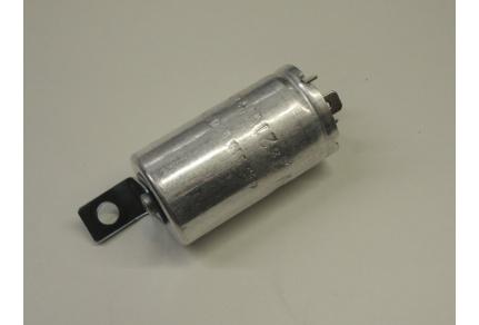 Přerušovač blinkrů Tatra 603, škoda
