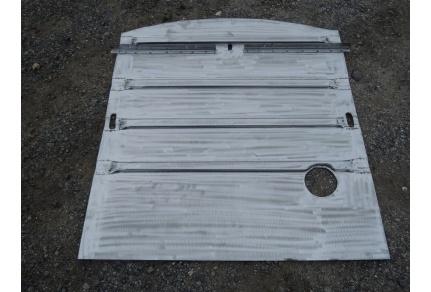 Podlaha kufru Tatra 603