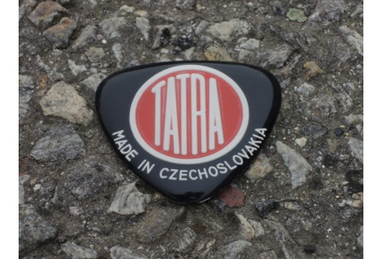 Events - Sign Tatra 603