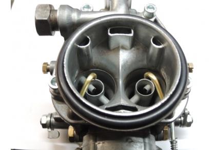 O-kroužek mezi karburátor a sání Tatra 603